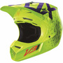 Casco Mx - Fox Head Racing - V3 Cauz