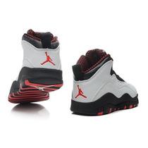 Botas Axion Jordan Nike Sb And1 Adidas Puma Reebok Rs21 Niño