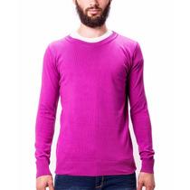 Sweater De Hombre Massimo - Teo