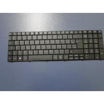 Teclado Acer Aspire E1-521 E1-531 E1-571 Original Br Com Ç