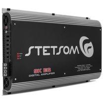 Modulo Stetsom Vulcan 9k Eq 9000w Mono Amplificador 2 Ohms