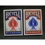 Cartas Bicycle Originales Nylon