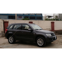 Suzuki Grand Nomade 4 X 2 Full Equipo 2015