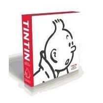 Libro Tintin: The Art Of Herge, Michel Daubert