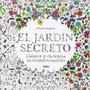 Libro Jardin Secreto