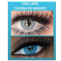 Lentes De Contacto Pupilentes Solotica Tonos Nuevos