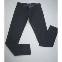 Jeans Argentino Cadmentown Pitillo Excelente Calce.
