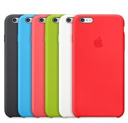 carcasas iphone se silicona