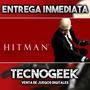 Hitman Absolution Juego Pc Original Versión Digital Steam