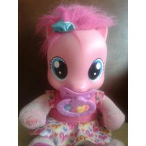 My Little Pony Pink Pie Meus Primeiros Passos Hasbro