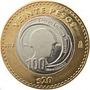 Moneda 20 Pesos 100 Años Del Ejercito Mexicano