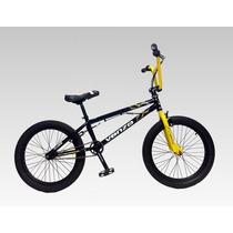 Bicicleta Freestyle Venzo Cube