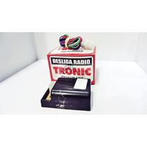 Sensor Desliga Radio Via Controle Remoto Mega Promoção !!