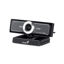 Webcam Genius Widecam F100 Full Hd