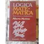 Logica Matematica Alberto Moreno Eudeba