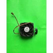 Fan Cooler Amd Con Disipador. Usado, En Muy Buena Condicion