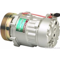 Compresor Aire Acondicionado Beetle Jetta Golf A3 A4 A5