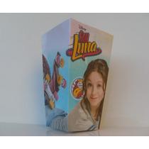 Soy Luna (disney) Cono Para Pochoclos X40+poster