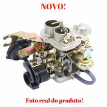Carburador Para Passat Voyage Parati Gol 1.6 Ap Alcool