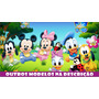 Painel Decorativo Festa Infantil Lona Baby Disney 2x1m
