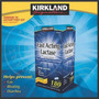 Fast Acting Lactase Kirkland - Lactaid 180 Capsulas