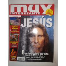 Revista Muy Interesante Jesus 8 Mitos Sobre Su Vida Fn4