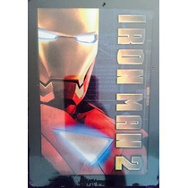 Iron Man 2 Steelbook En Dvd