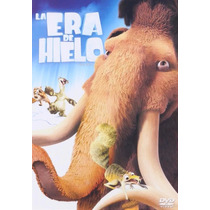 La Era De Hielo Ice Age Coleccion Peliculas 1 2 3 4 Dvd