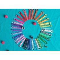 Lgas Para Ortodoncia De Colores Surtidos