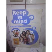 Keep In Mind 9 Com Cd Elizabeth Young