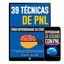 Colección Libros Programacion Neurolinguistica Pnl - Digital