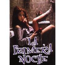 La Primera Noche 1998 Drama Pelicula Dvd