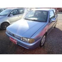 Volkswagen - Gol 1.0 Mi Special 2p