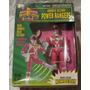 Power Rangers Acción Karate - Karate Kickin Kimberly