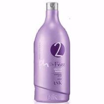 Escova Progressiva - Ph De Frizz - Passo 2(ativo)+brinde