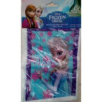 Bolsitas Dulceras 25 Pzas Disney Fronzen Elsa Ana Fiesta