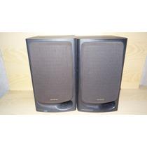 Caixa Acústica Aiwa