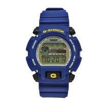 Reloj Casio G-shock Azul