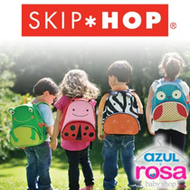 Morrales Skip Hop Morral Para Niños