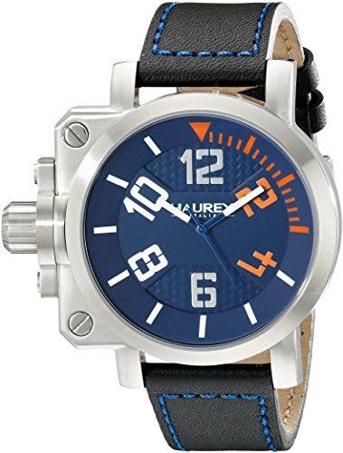 cd247bc60d41 Haurex Italia De Los Hombres 6 a508uon Pistola Reloj De V -   267.560 en  Mercado Libre