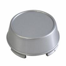 Calotinha Centro De Roda Copinho Binno 40mm Prata