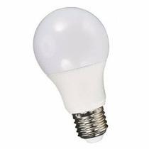 Lâmpada De Led Bulbo 12v 10w E27 P/painel Solar E Emergência