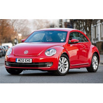 Volkswagen The Beetle Design 1.4 Tsi 160cv Dsg Fisico!!