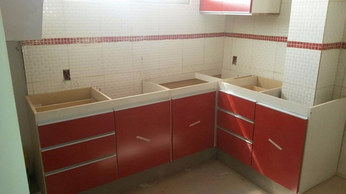 Muebles a medida cocina ba o placares dise o digital for Muebles a medida montevideo