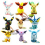 Peluche Pokemon Eevee Y Evoluciones Takara Tomy<br><strong class='ch-price reputation-tooltip-price'>$ 9.000</strong>