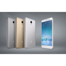 Xiaomi Redmi Note 3 Pro 4g Fullhd 5.5 3gb Ram 32gb A Meses