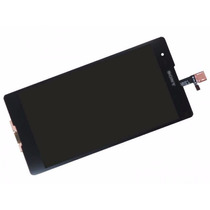 Nueva Pantalla Lcd Touch Screen Sony T2 Ultra D5303 D5306