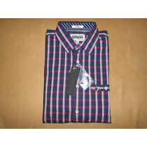 Camisa Express Fitted