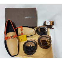 Zapatos Mocasines Para Caballero Lv Envio Gratis