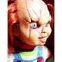 Chucky Bride Of Chucky Sideshow 45cm Descatalogado